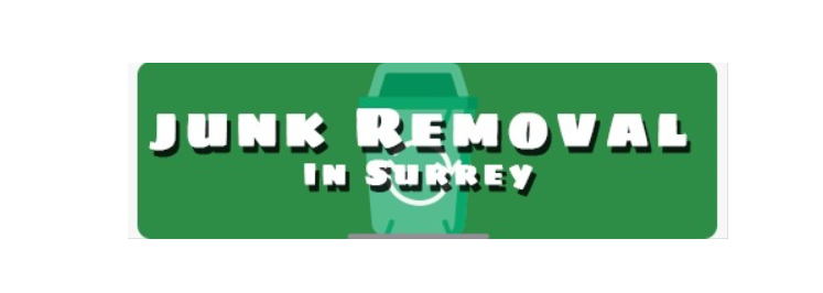 The City Of Surrey Is The Perfect Place For Junk Removal Services To Take Care Of Your Junk